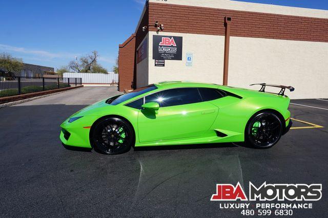 2016 Lamborghini Huracan LP 580-2 Coupe LP580 in Mesa, AZ 85202