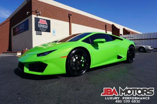 2016 Lamborghini Huracan LP 580-2 Coupe LP580 in Mesa, AZ 85202