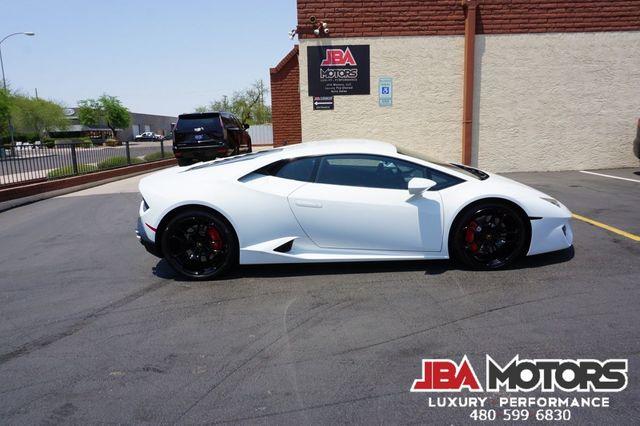 2016 Lamborghini Huracan Coupe LP 580-2 LP580 ~ Navi Rear Camera Front Lift in Mesa, AZ 85202