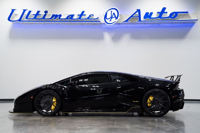 2016 Lamborghini Huracan LP 610-4 Supercharged in , FL 32808