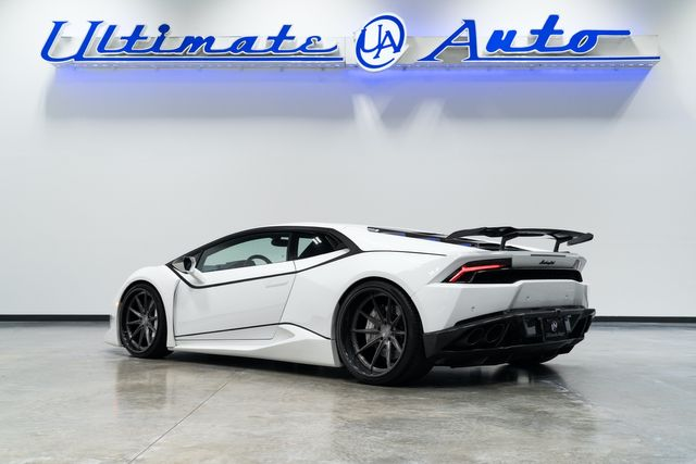2016 Lamborghini Huracan LP 610-4 N-Largo in , FL 32808