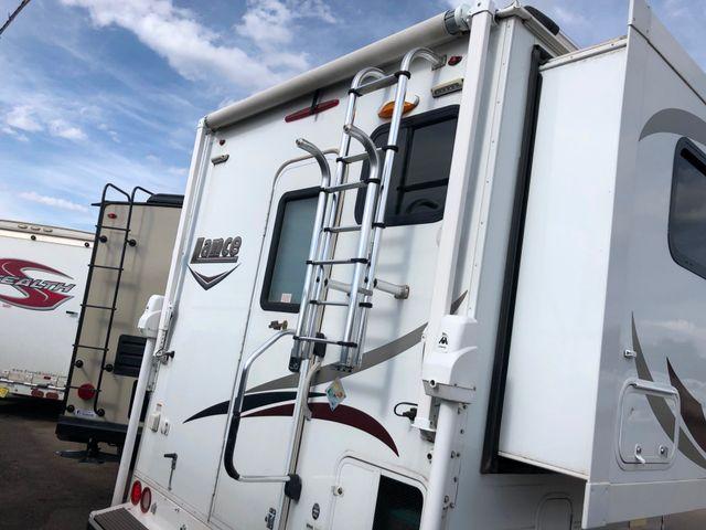 2016 Lance 1052 Albuquerque, New Mexico 8