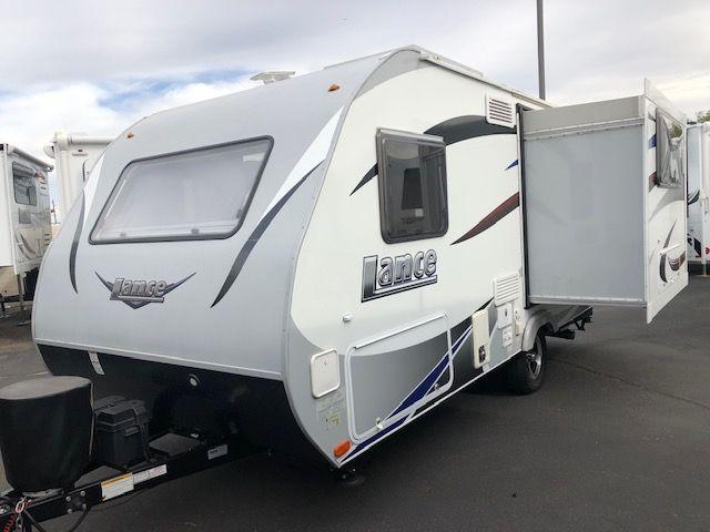 2016 Lance 1575   in Surprise-Mesa-Phoenix AZ