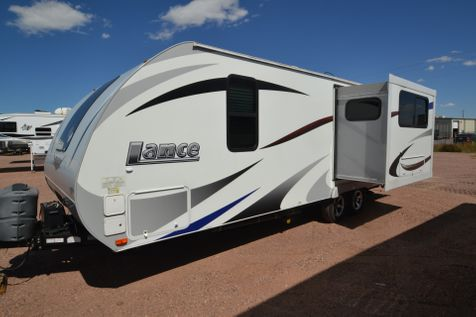 2016 Lance 2285  in Pueblo West, Colorado