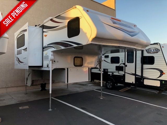 2016 Lance 855S   in Surprise-Mesa-Phoenix AZ