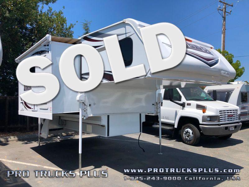 995 Lance 2016 Longbed truck camper, solar, lp generator  in Livermore California