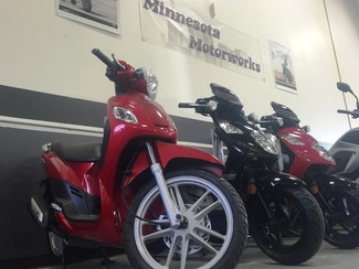 2016 Lance PCH Moped / Scooter Blaine, Minnesota