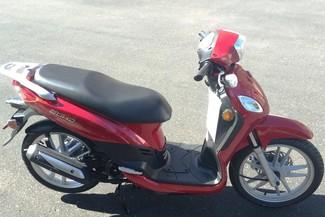 2016 Lance Soho 50 Moped Blaine, Minnesota 7