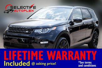 2016 Land Rover Discovery Sport HSE LUX, *Pano Roof*Navigation* in Addison, TX 75001