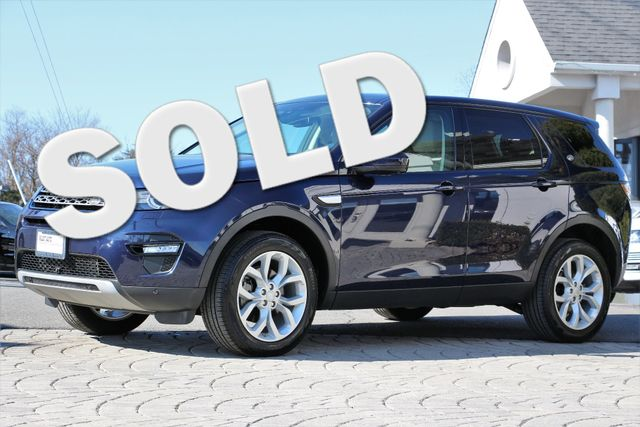 2016 Land Rover Discovery Sport HSE in Alexandria VA