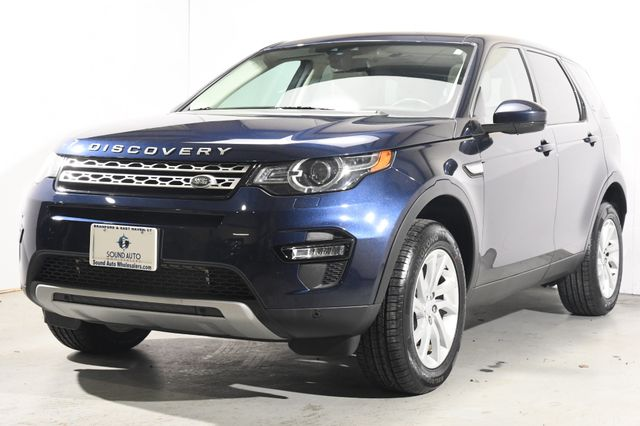 2016 Land Rover Discovery Sport HSE w/ 3rd Row