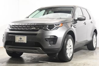 2016 Land Rover Discovery Sport SE in Branford, CT 06405