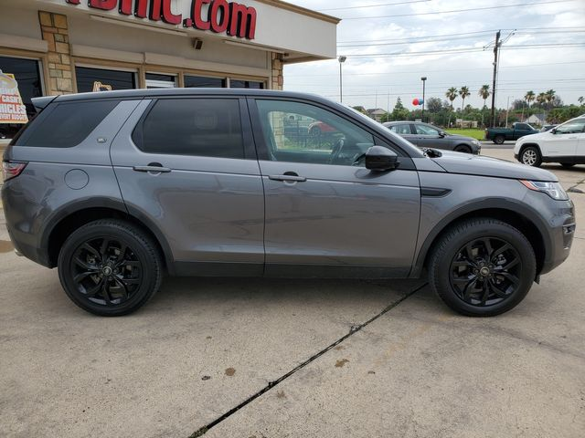 2016 Land Rover Discovery Sport HSE in Brownsville, TX 78521