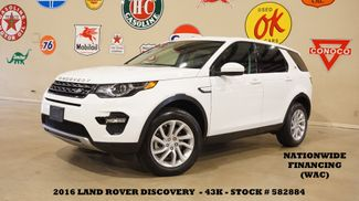 2016 Land Rover Discovery Sport HSE PANO ROOF,NAV,LTH,3RD ROW,43K in Carrollton, TX 75006