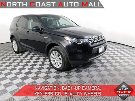 2016 Land Rover Discovery Sport SE in Cleveland, Ohio