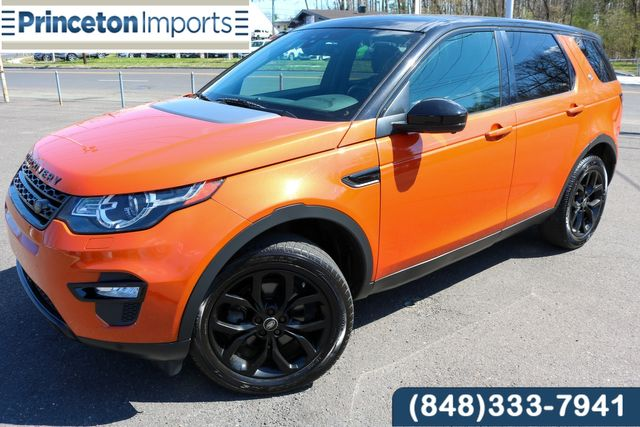 2016 Land Rover Discovery Sport HSE in Ewing, NJ 08638