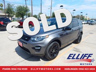 2016 Land Rover Discovery Sport HSE in Harlingen, TX 78550