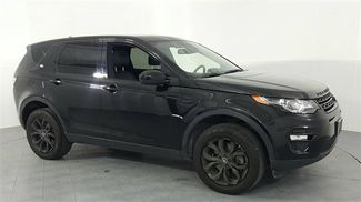2016 Land Rover Discovery Sport HSE in McKinney Texas, 75070