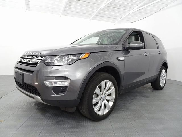 2016 Land Rover Discovery Sport HSE Luxury in McKinney, Texas 75070