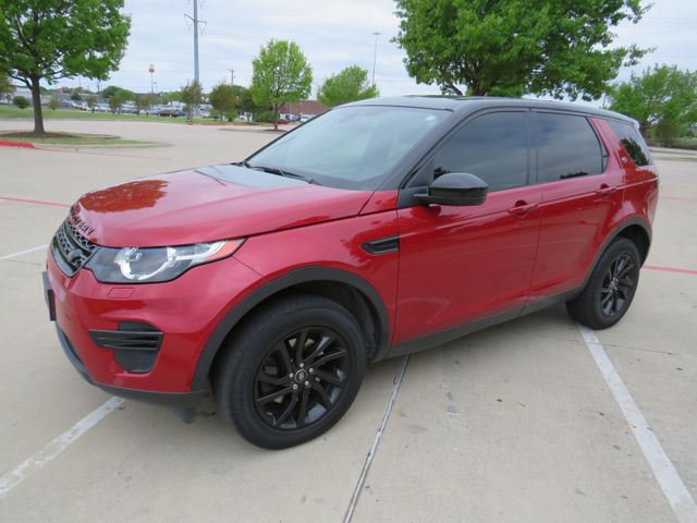 2016 Land Rover Discovery Sport SE in McKinney, Texas 75070