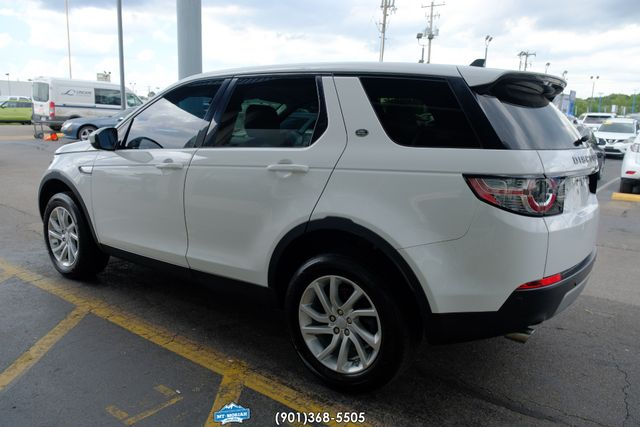 2016 Land Rover Discovery Sport HSE in Memphis, Tennessee 38115