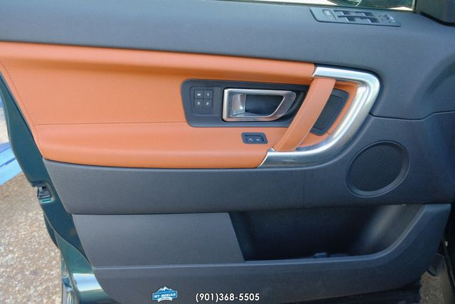 2016 Land Rover Discovery Sport HSE LUX in Memphis, Tennessee 38115
