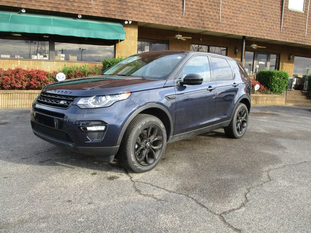 Mt Moriah Auto Sales >> 2016 Land Rover Discovery Sport HSE LUX | Memphis TN ...