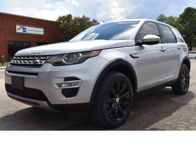 2016 Land Rover Discovery Sport HSE Lux in Memphis, Tennessee 38128