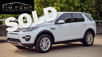 2016 Land Rover Discovery Sport HSE | Memphis, Tennessee | Tim Pomp - The Auto Broker in  Tennessee