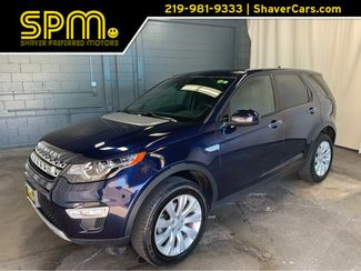 2016 Land Rover Discovery Sport HSE LUX in Merrillville, IN 46410