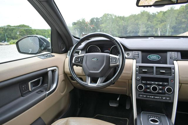 2016 Land Rover Discovery Sport HSE Naugatuck, Connecticut 16