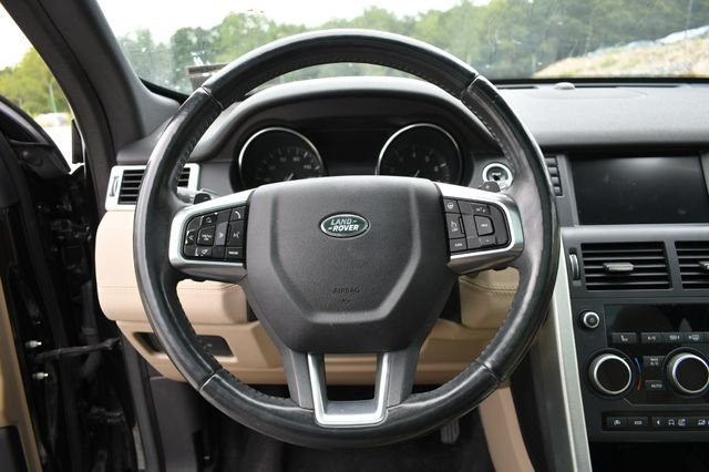 2016 Land Rover Discovery Sport HSE Naugatuck, Connecticut 20