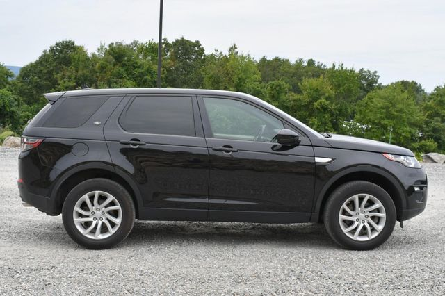 2016 Land Rover Discovery Sport HSE Naugatuck, Connecticut 5