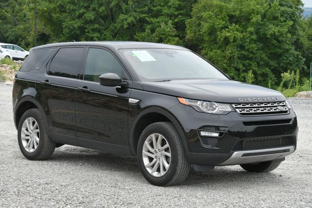 2016 Land Rover Discovery Sport HSE Naugatuck, Connecticut 6