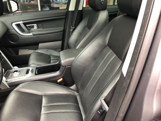 2016 Land Rover Discovery Sport HSE New Rochelle, New York 8