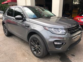 2016 Land Rover Discovery Sport HSE New Rochelle, New York 4