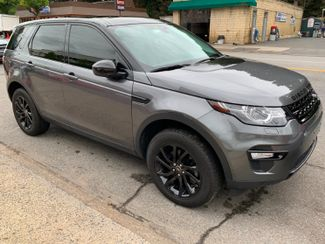 2016 Land Rover Discovery Sport HSE New Rochelle, New York 1