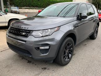 2016 Land Rover Discovery Sport HSE New Rochelle, New York