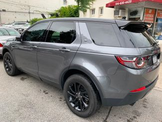2016 Land Rover Discovery Sport HSE New Rochelle, New York 3