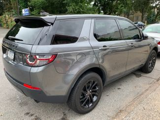 2016 Land Rover Discovery Sport HSE New Rochelle, New York 2