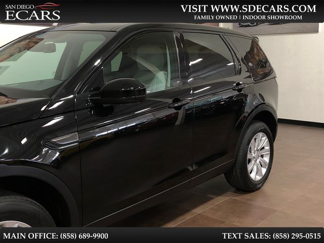 2016 Land Rover Discovery Sport SE in San Diego, CA 92126