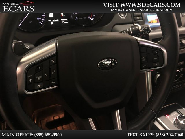 2016 Land Rover Discovery Sport HSE in San Diego, CA 92126