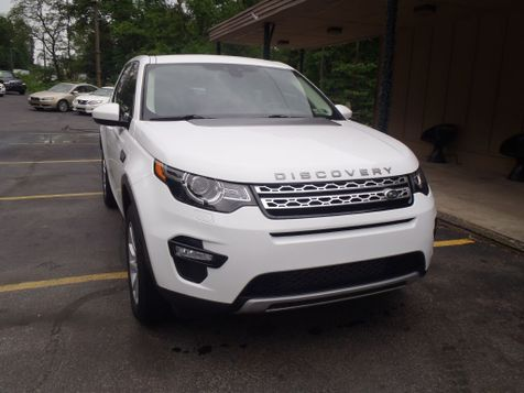 2016 Land Rover Discovery Sport HSE in Shavertown