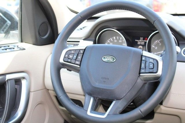 2016 Land Rover Discovery Sport HSE St. Louis, Missouri 10