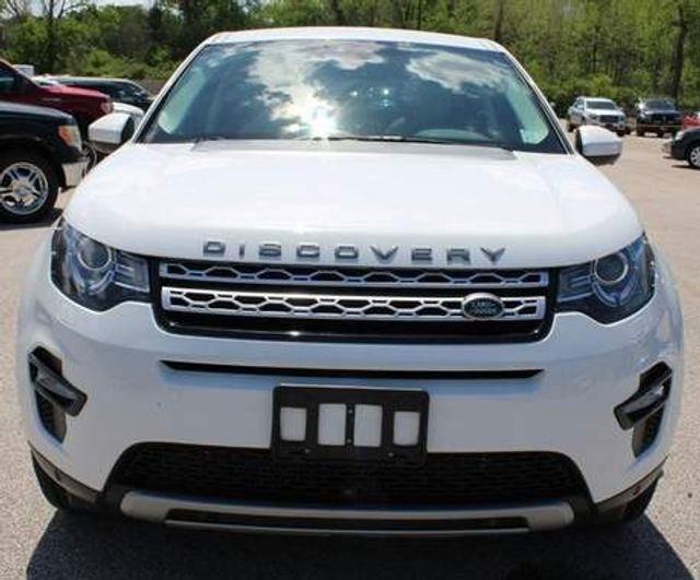 2016 Land Rover Discovery Sport HSE St. Louis, Missouri 6