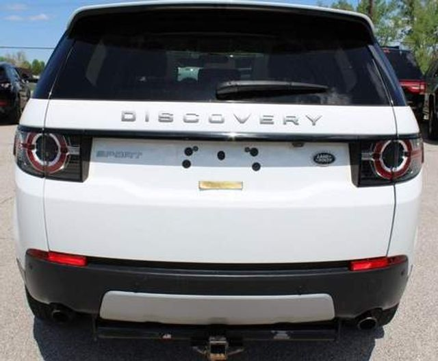 2016 Land Rover Discovery Sport HSE St. Louis, Missouri 7