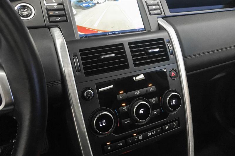 2016 Land Rover Discovery Sport HSE  city CA  M Sport Motors  in Walnut Creek, CA