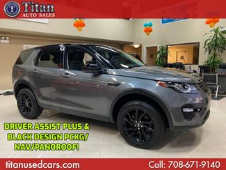 2016 Land Rover Discovery Sport HSE in Worth, IL 60482