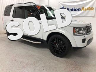 2016 Land Rover LR4 Base   Bountiful, UT   Antion Auto in Bountiful UT