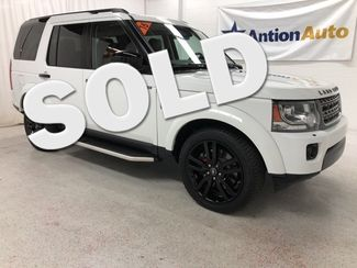 2016 Land Rover LR4 Base | Bountiful, UT | Antion Auto in Bountiful UT
